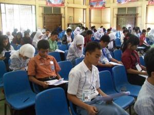 peserta PC